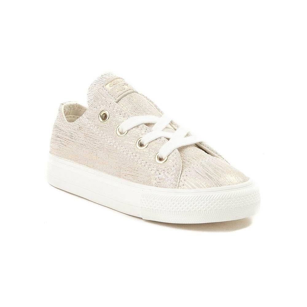 Converse Girls' Chuck Taylor All Star Suede Sneaker | Dillard's