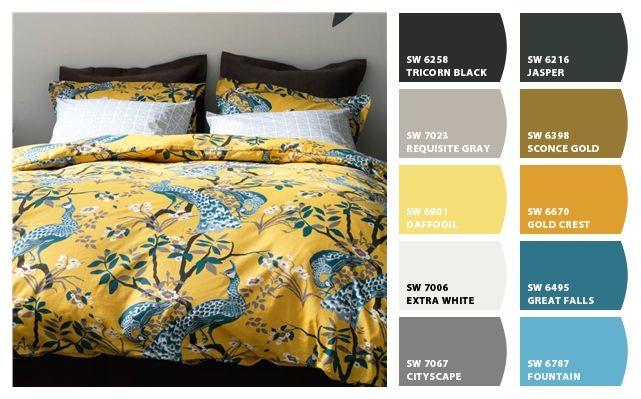 Best Requisite Gray For Bedroom Walls Bedroom Wall Paint 640 x 480