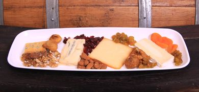 Cheese Secrets is the ultimate artisan cheese supplier to the Niagara wine region.