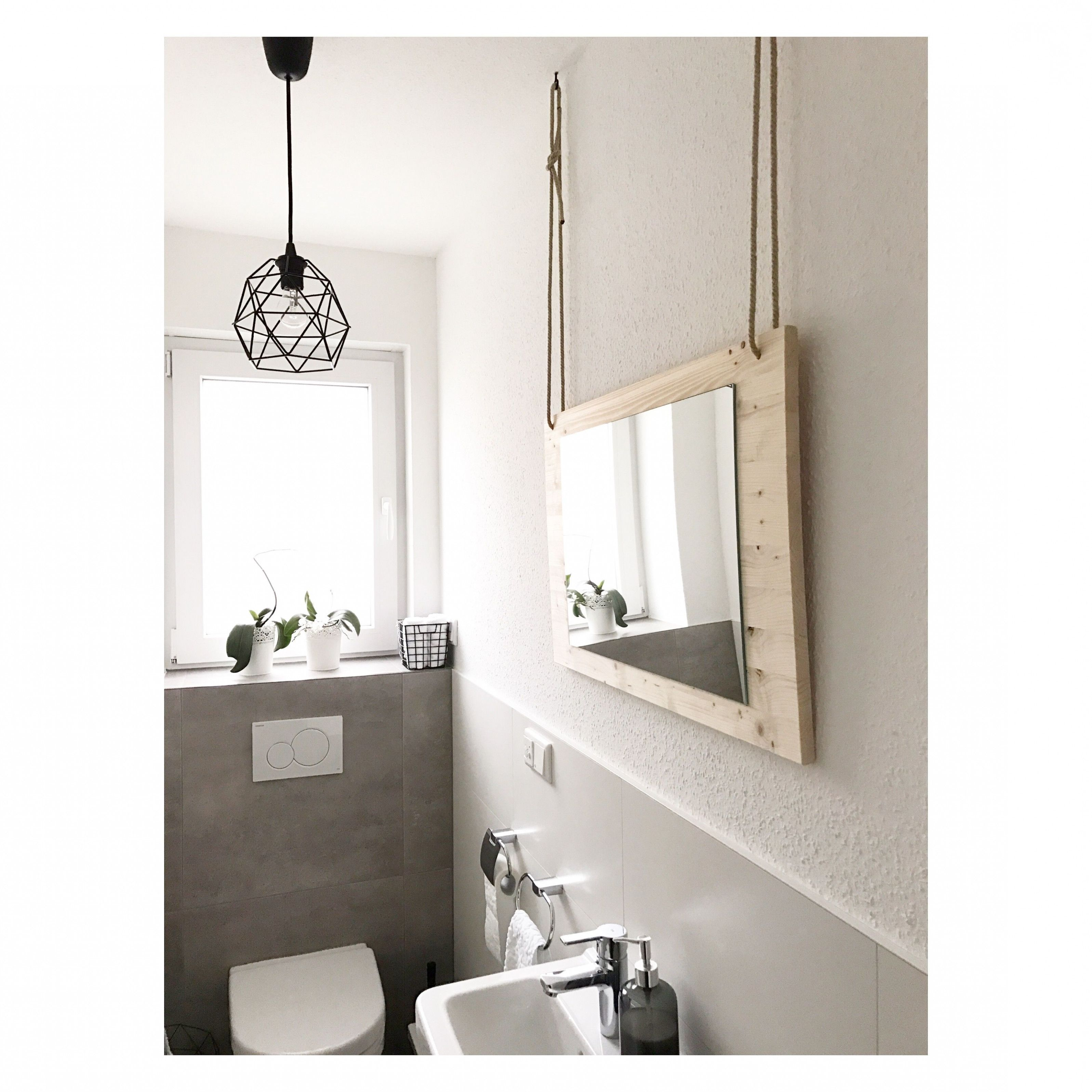 Badezimmer Lampe Diy   The Ikea Table Tops