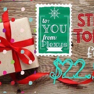 Plexus Give yourself a gift of health this year. Have you been on the fence about start... | Plexus  ... http://plexusblog.com/give-yourself-a-gift-of-health-this-year-have-you-been-on-the-fence-about-start-plexus/