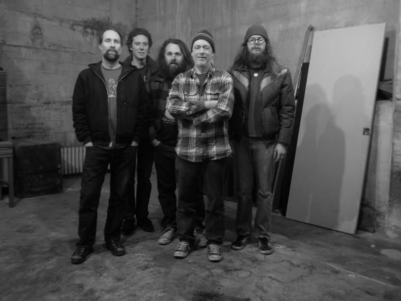 Built to Spill announce May tour dates; tickets on sale now http://buff.ly/1gkfDfZ