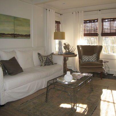 Living Room - eclectic - living room - birmingham - Tracery Interiors