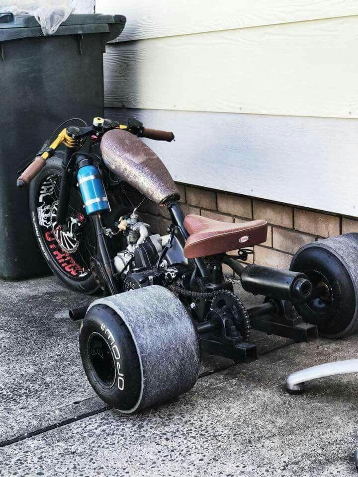 pin de yeray mateos en trike motorrad spr che dreirad y. Black Bedroom Furniture Sets. Home Design Ideas