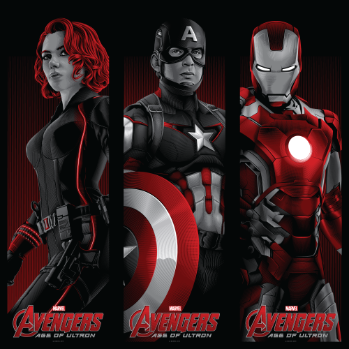 Avengers #Fan #Art. (Avengers) By: Hero Opean Gallery. ÅWESOMENESS!!!™