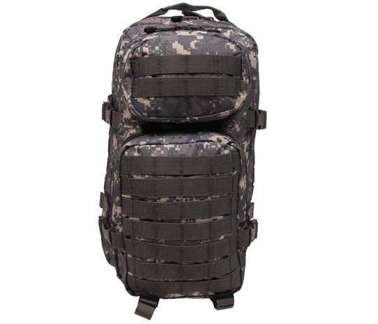 MFH US Rucksack, Assault I, AT digital / mehr Infos auf: www.Guntia-Militaria-Shop.de