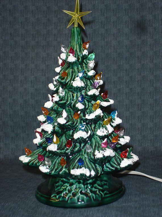 This Item Is Unavailable Ceramic Christmas Trees Christmas Tree Light Up Tree