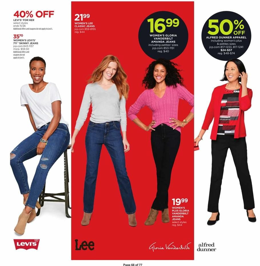 Jcpenney Black Friday 2018 Ads Scan Deals And Sales See The Jcpenney Black Friday Ad 2018 At 101blackfrida Jcpenney Black Friday Black Friday Ads Black Friday