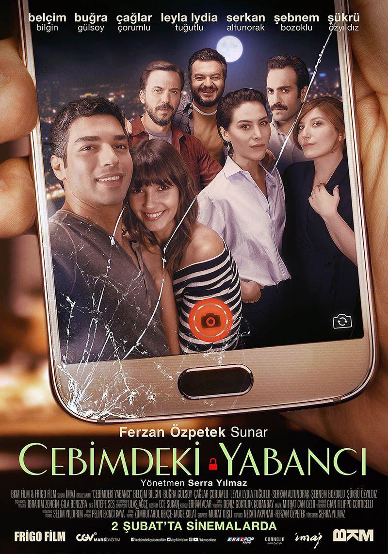 Cebimdeki Yabancı (2018) Film Eleştirisi Tam film