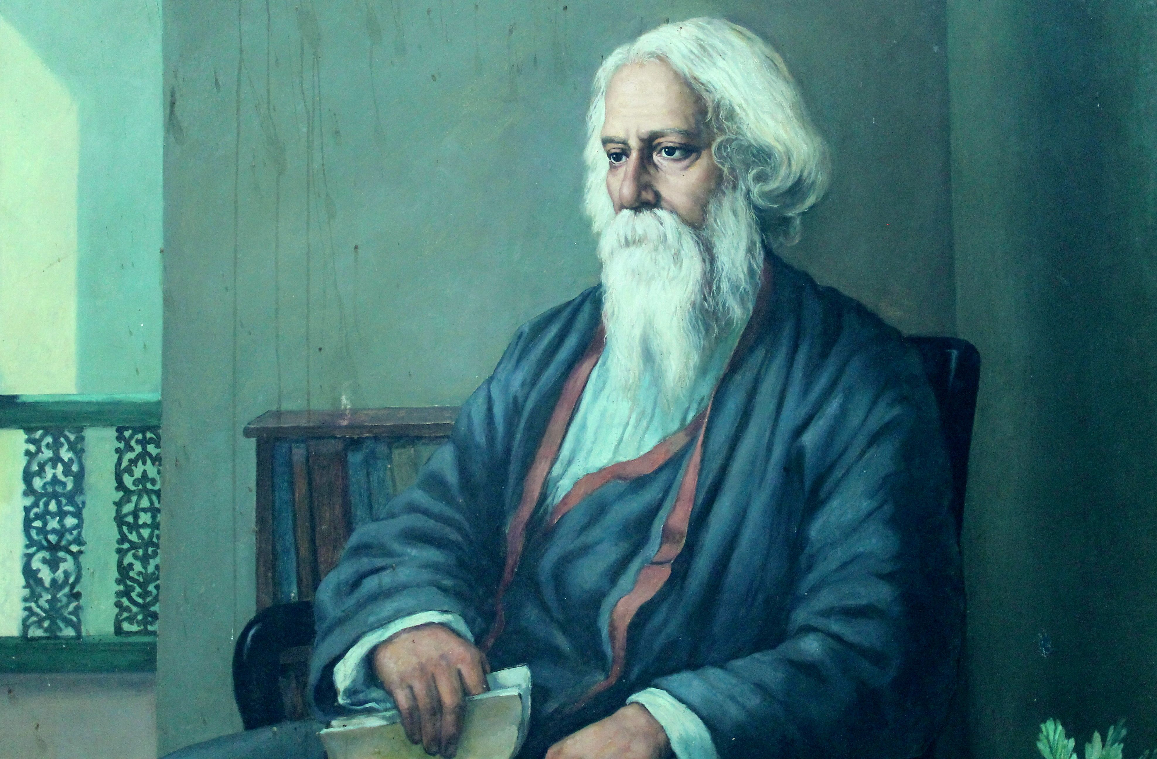 Hindi essay on rabindranath tagore