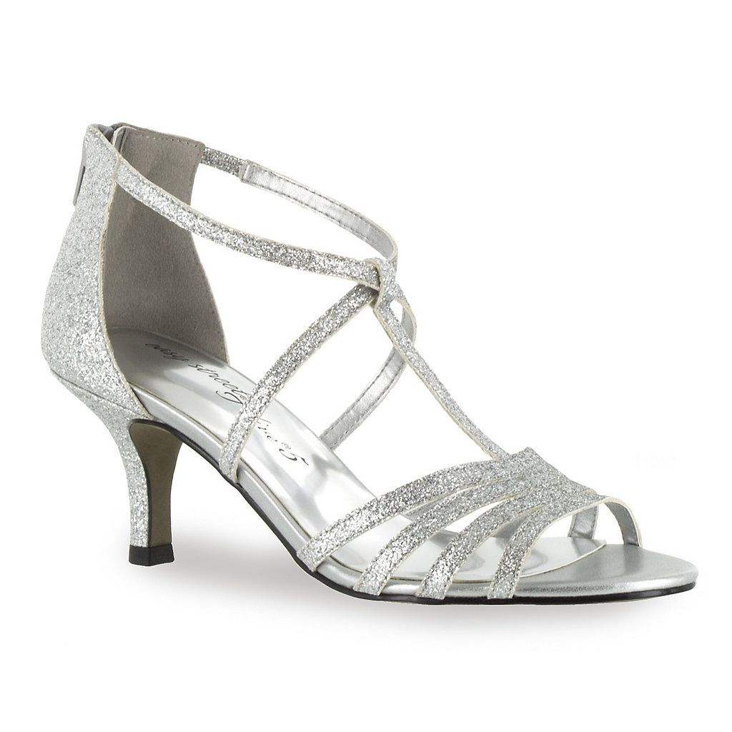 Easy Street Gaze Women's Dress Sandals