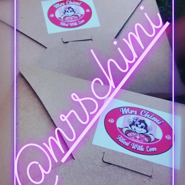 😋 Enjoy your delicious yummies!! @xblackorchidx @jaynikolai Much love ❤️ and appreciation ☺️. Thank you for choosing us to cater your family gathering 😉. . The real deal!! 🔥🔥🔥. . Order yours!! . . . .
