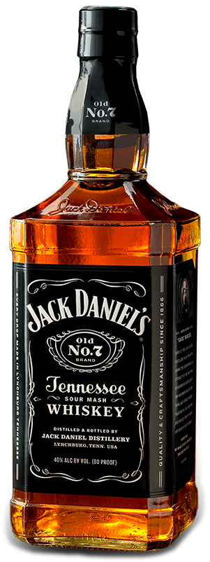Old No 7 Jack Daniel S Tennessee Whiskey Whisky Drinken Sprits