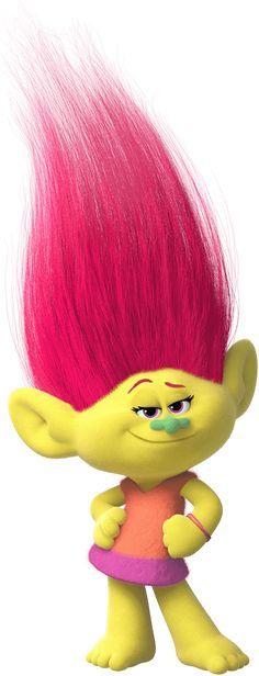 Trolls New Trolls Pinterest Troll party Birthdays - Hairstyles For Dolls
