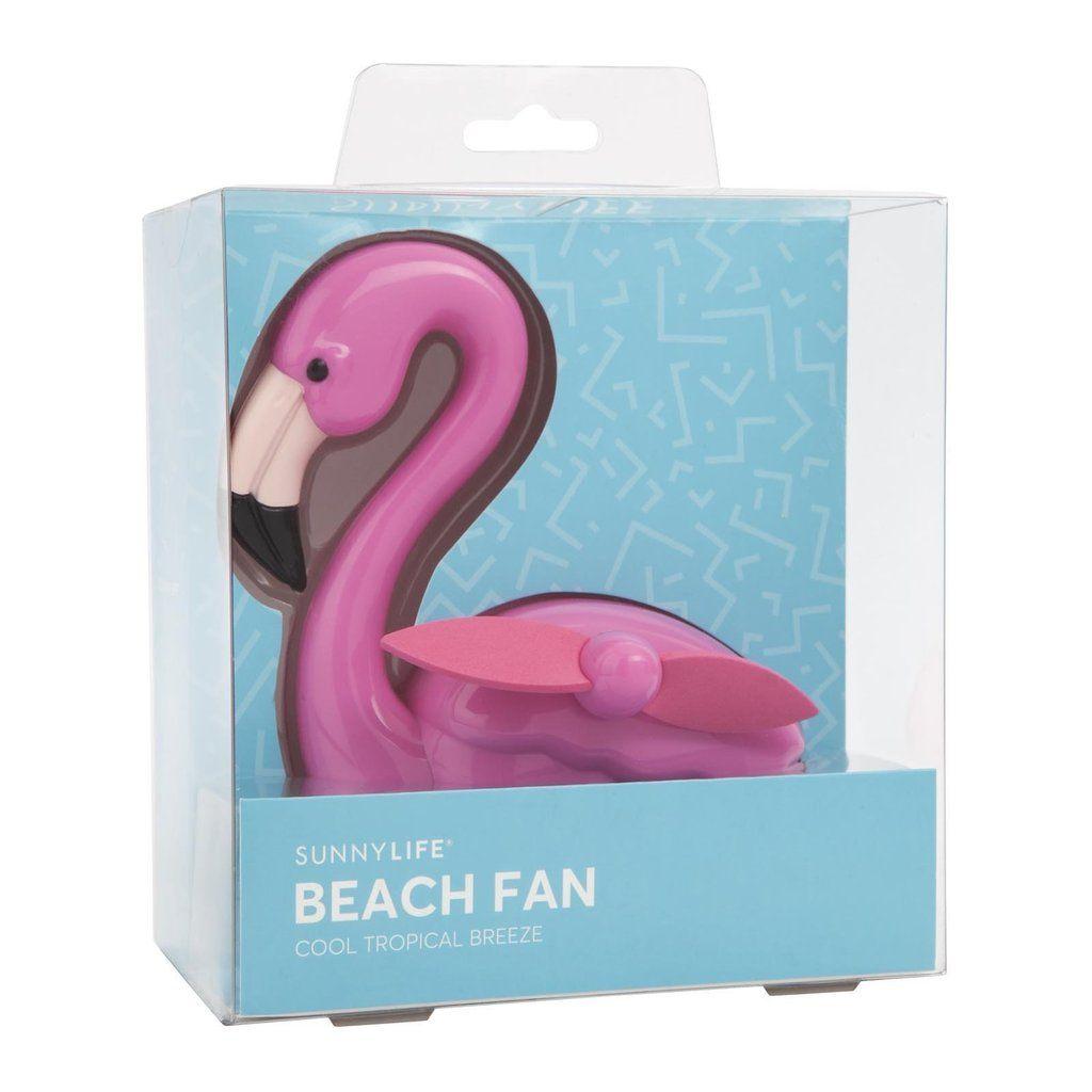 Beach Fan Flamingo Flamingo Beach Flamingo Flamingo
