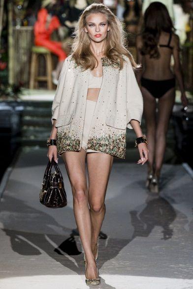 DSquared2 Milano -  Primavera Estate 2014 - Vogue