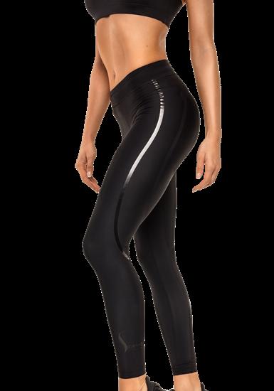 Gomma da masticare inizio sera  Tights - Casall | Black tights, Tights, Sport outfits