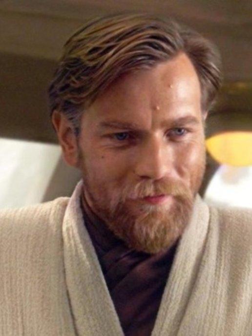 Is Obi Wan Kenobi The Most Powerful Jedi In Star Wars Star Wars Obi Wan Kenobi Ewan Mcgregor Obi Wan