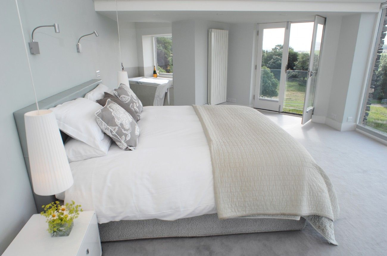 Pale Grey Carpets Bedrooms