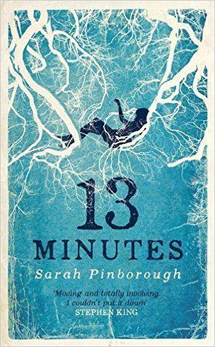 13 Minutes: Sarah Pinborough: 9780575097230: Amazon.com: Books