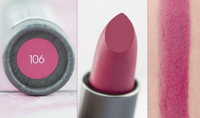Et TulipeSoins Boho GreenLipstick Makeup 106 rxdCeoB