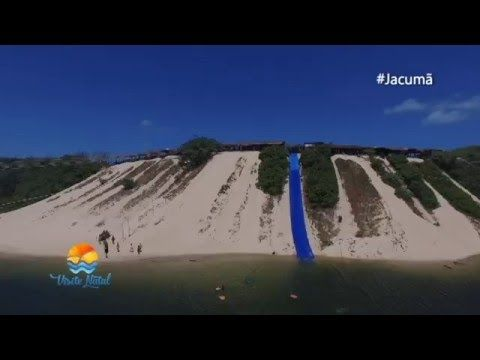 Praia de Jacumã - Ceará-Mirim/RN