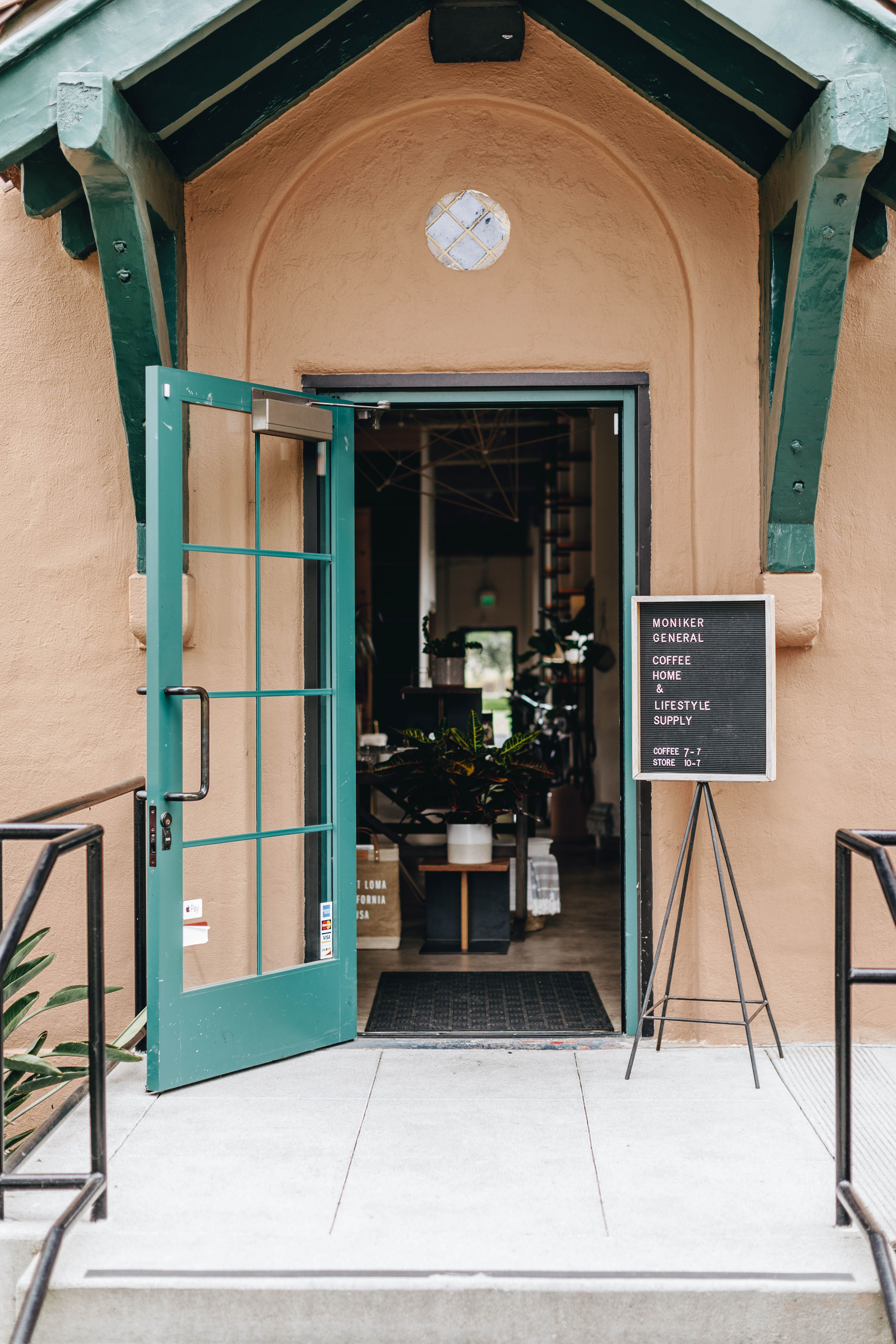 Pin By Moniker General On Supper Club Coffee Store Coffee