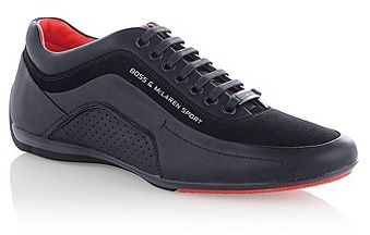 f8a316b14fc HUGO BOSS Sneakers `Larenno` from the McLaren Collection on shopstyle.co.uk