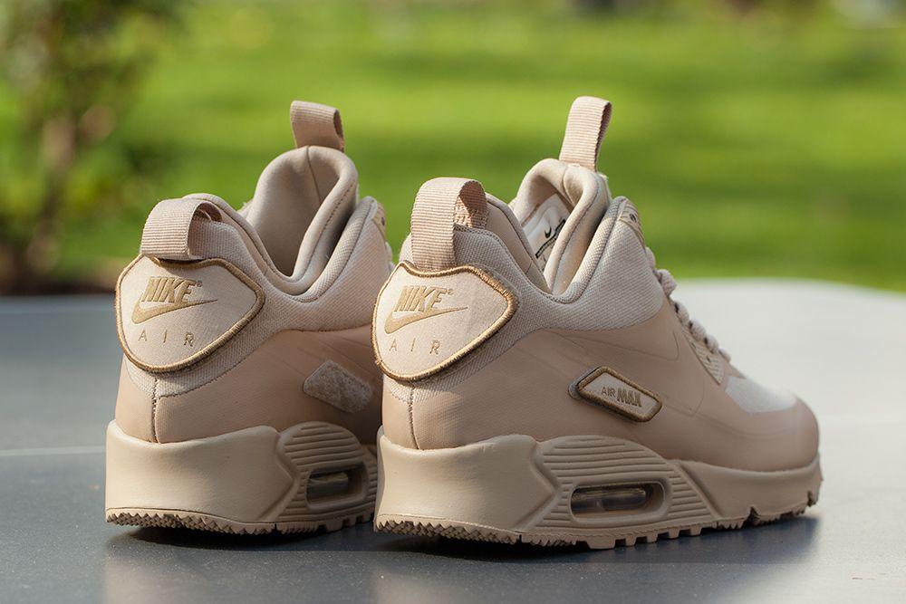 detailed look 28d8c 607c4 nike air max 90 sneakerboot - Google Search