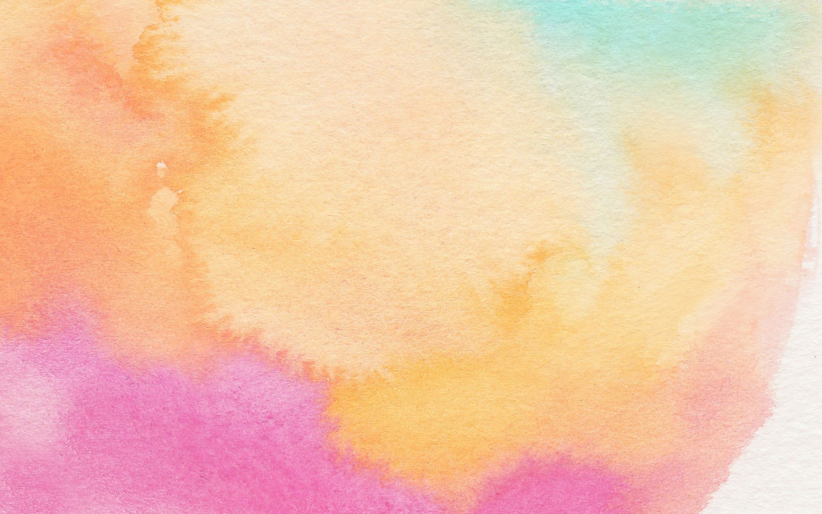 Watercolor Background Tumblr Watercolor Desktop