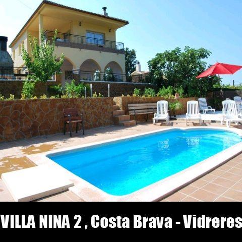 Le meilleur plan de vacances villa Nina Appartement dans villa