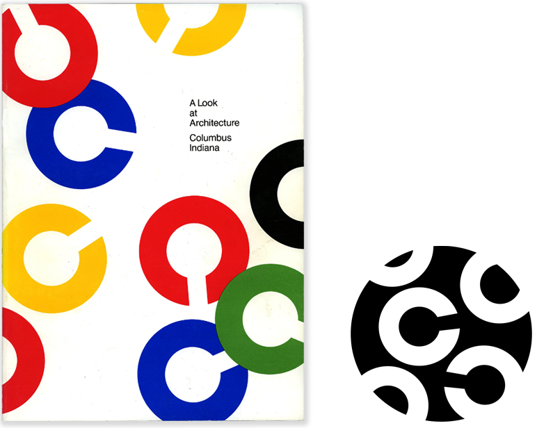 DC AIGA: Simplicity and Boldness: Paul Rand | Graphic design ...