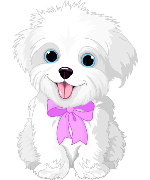 Panting Puppy Facebook Symbols Animals Pinterest Cartoon Dog