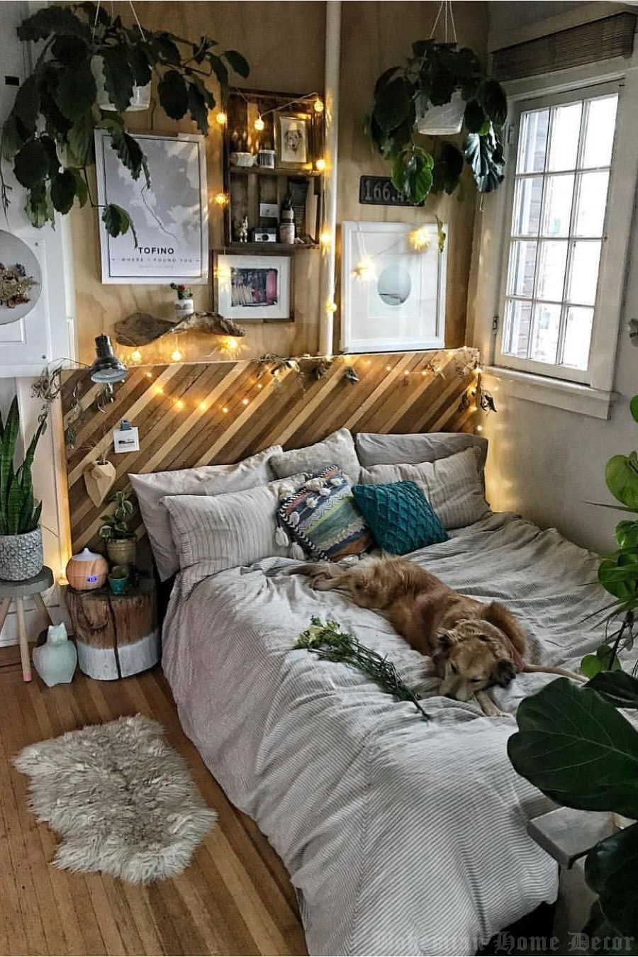 Dreaming Of Bohemian Home Decor
