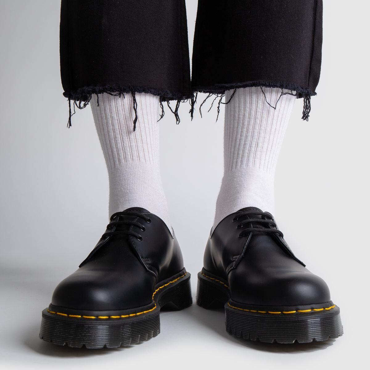Dr Martens 1461 Bex Shoe Flat Shoes