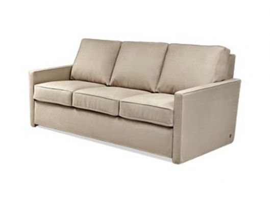 Kingsley Sleeper Sofa Comfort American Leather Available At Reflections Furniture