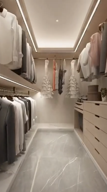 Clothing Room Ideas
