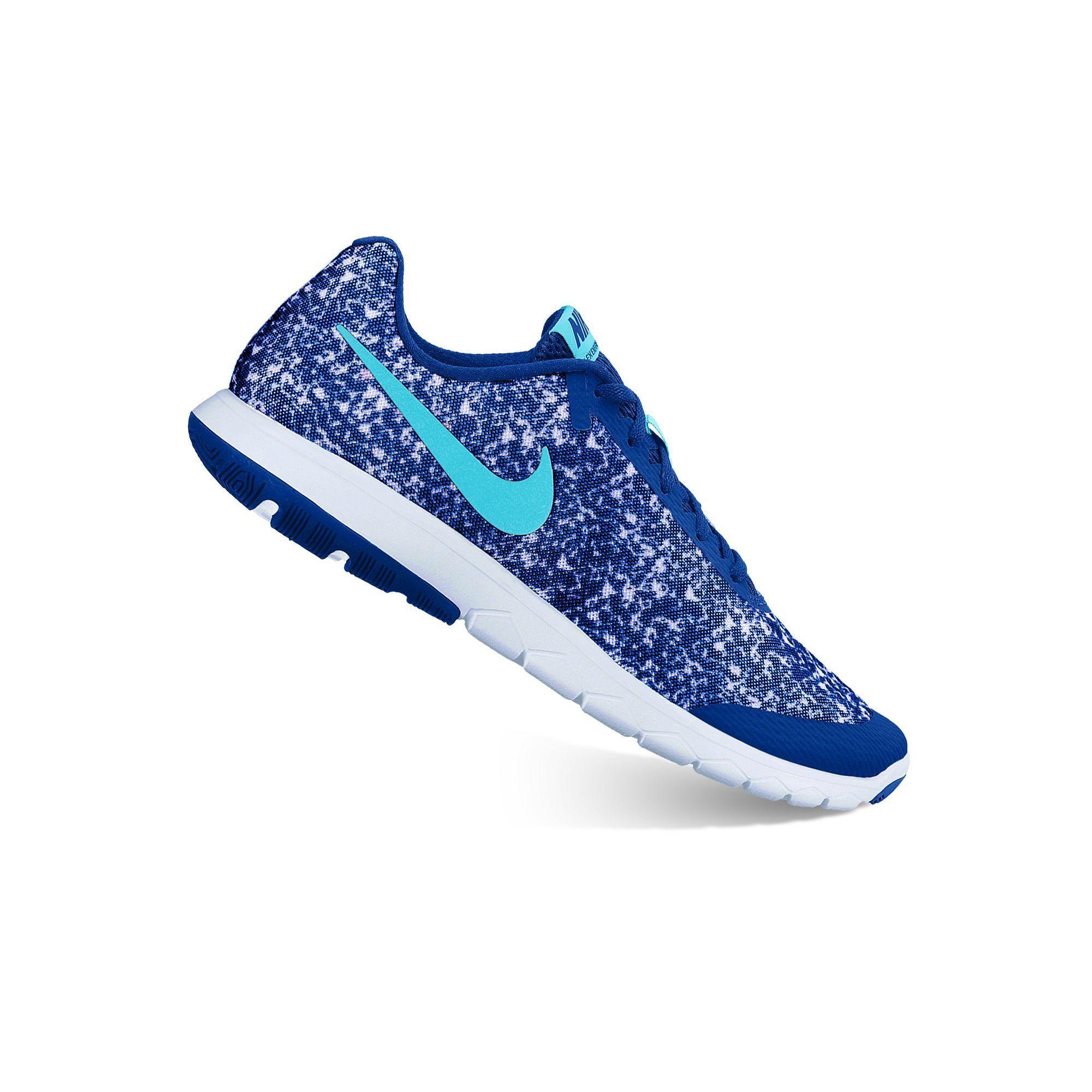 Nike Flex Experience RN 6 Print Women s Running Shoes 82f5a4b82