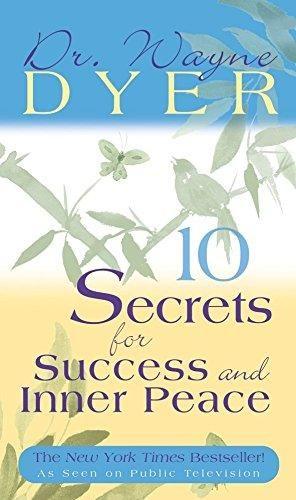 10 Secrets For Success And Inner Peace Puffy Books Libro De