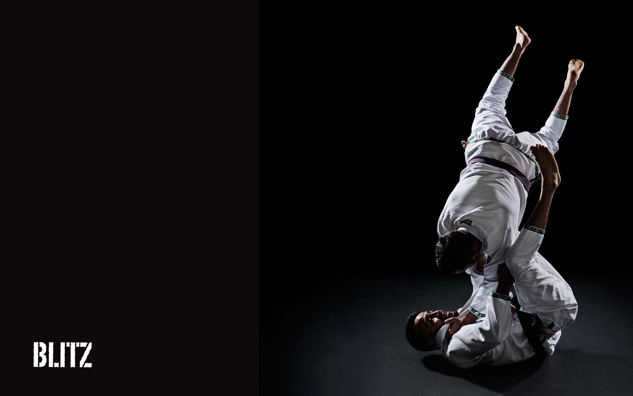 blitz brazilian jiu jitsu wallpaper (2560 x 1600) | brazilian jiu