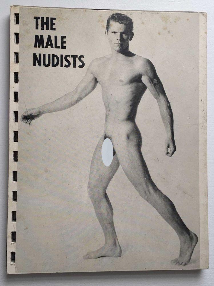Vintage Photos nudists