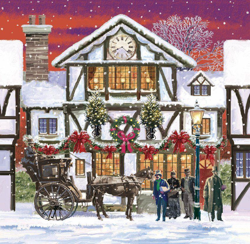 Victor Mclindon   Weihnachten   Pinterest   Weihnachten