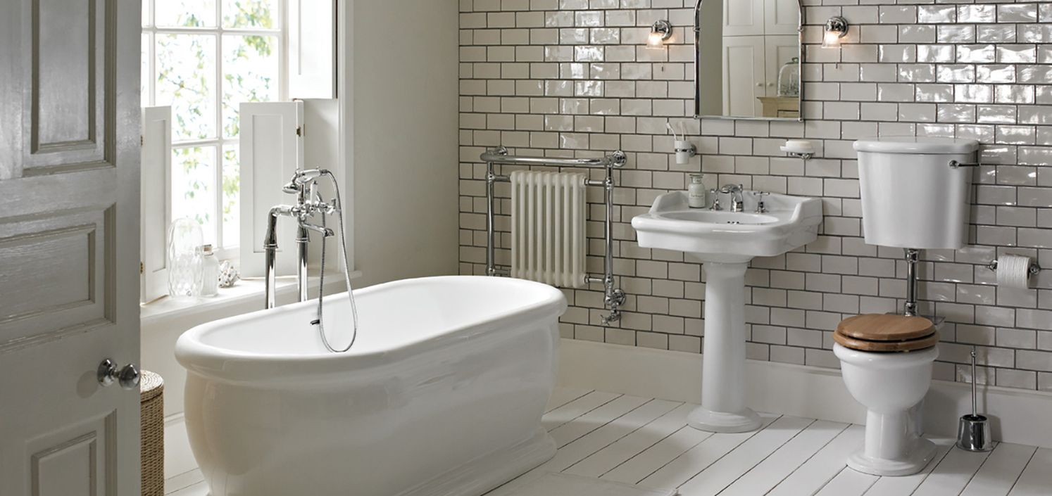 Bathroom Ontraditional Bathroom