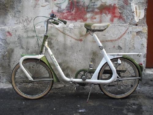 Compra Vendita Di Antiquariato E Collezionismo Vintage Bicycle