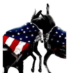 Civil War Is Happening in Democrat Party - Conservative Byte