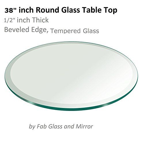 Glass 72 Inch Round Table Top 1 2, 72 Inch Round Mirror Table Top