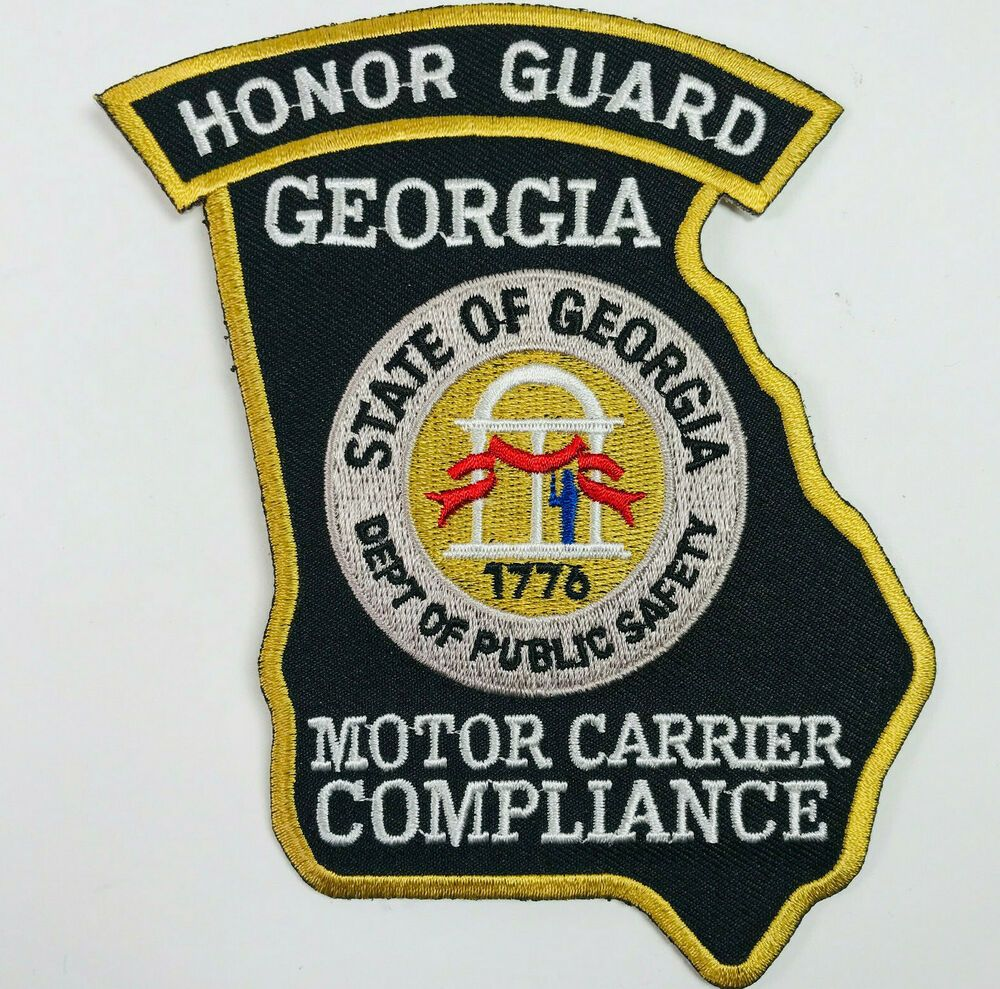 Details about Honor Guard Motor Carrier Compliance