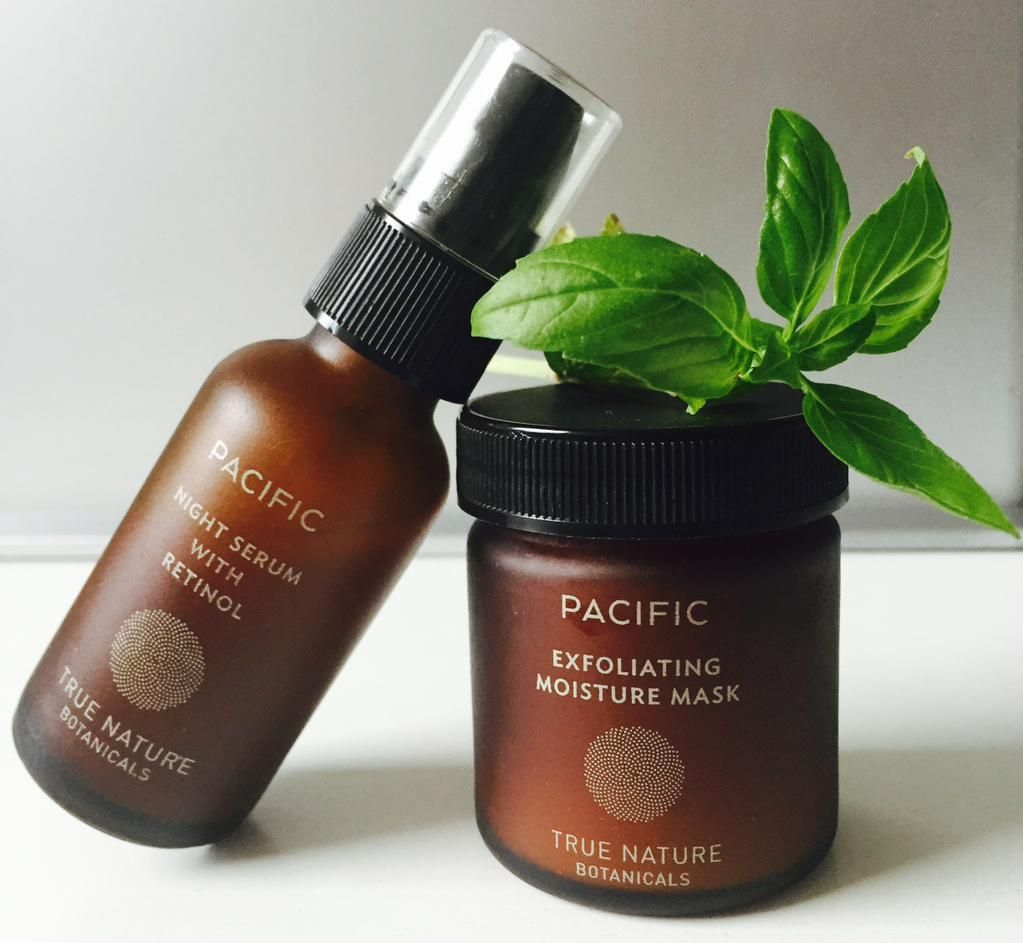 The Green Product Junkie On Twitter Organic Skin Care Lines Exfoliating Mask Moisturizer