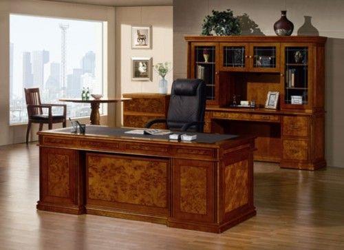executive Office Decorating Ideas Executive office furniture