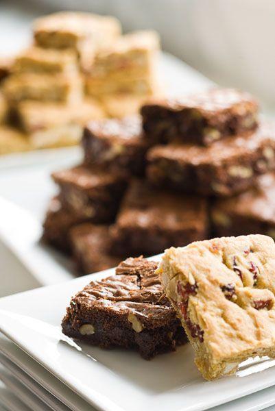 Brown Sugar Blondies Brownie Recipes Allergy Free Recipes
